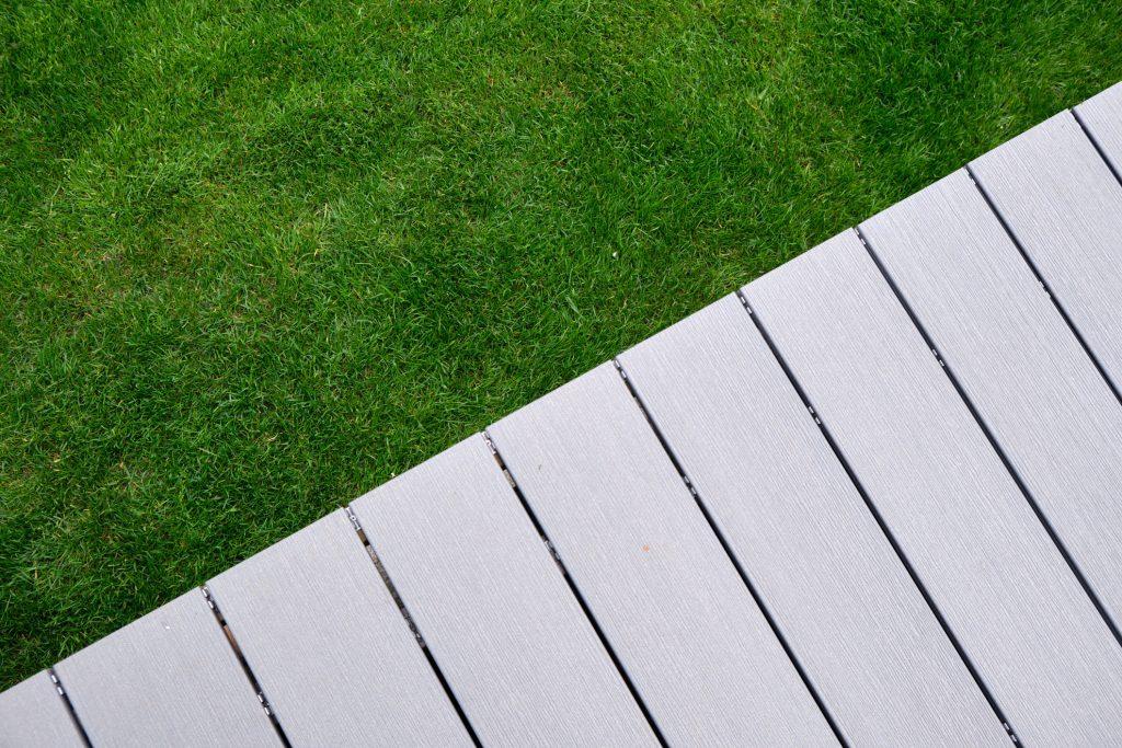 Terrasse Composite   Bray Dunes / Dunkerque